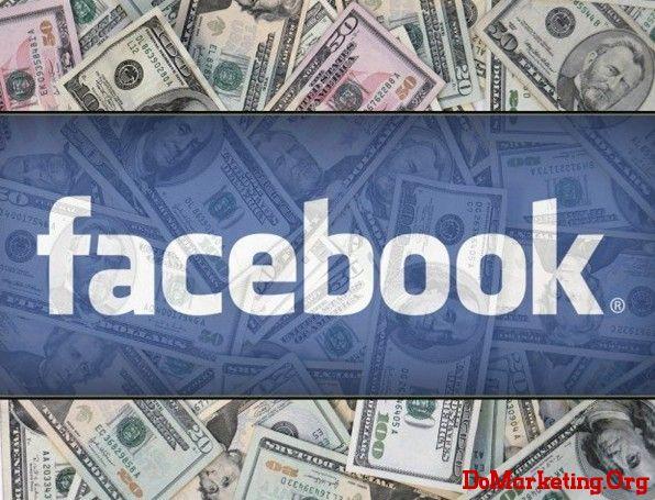 Facebook缘何捧走广告界圣杯?
