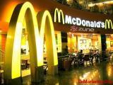 麦当劳:品牌餐厅扩军