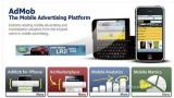 eMarketer:美国2011年移动广告开支为12.3亿美元