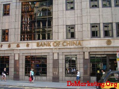 5.中国银行