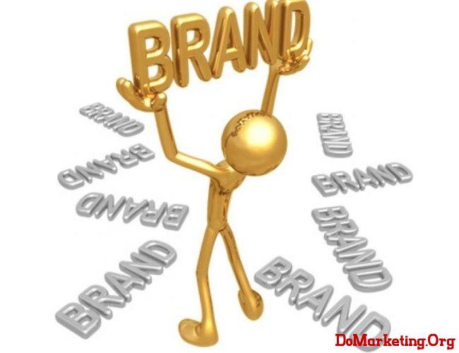 品牌的基本功能在于辨识不同厂商的产品