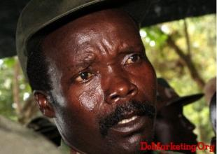KONY 2012:视频背后的故事