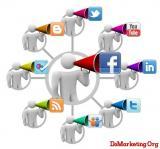 【Domarketing 解读】2011 社交媒体营销状况及挑战