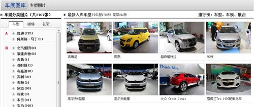 2012北京车展开展 腾讯汽车6大平台联合呈现