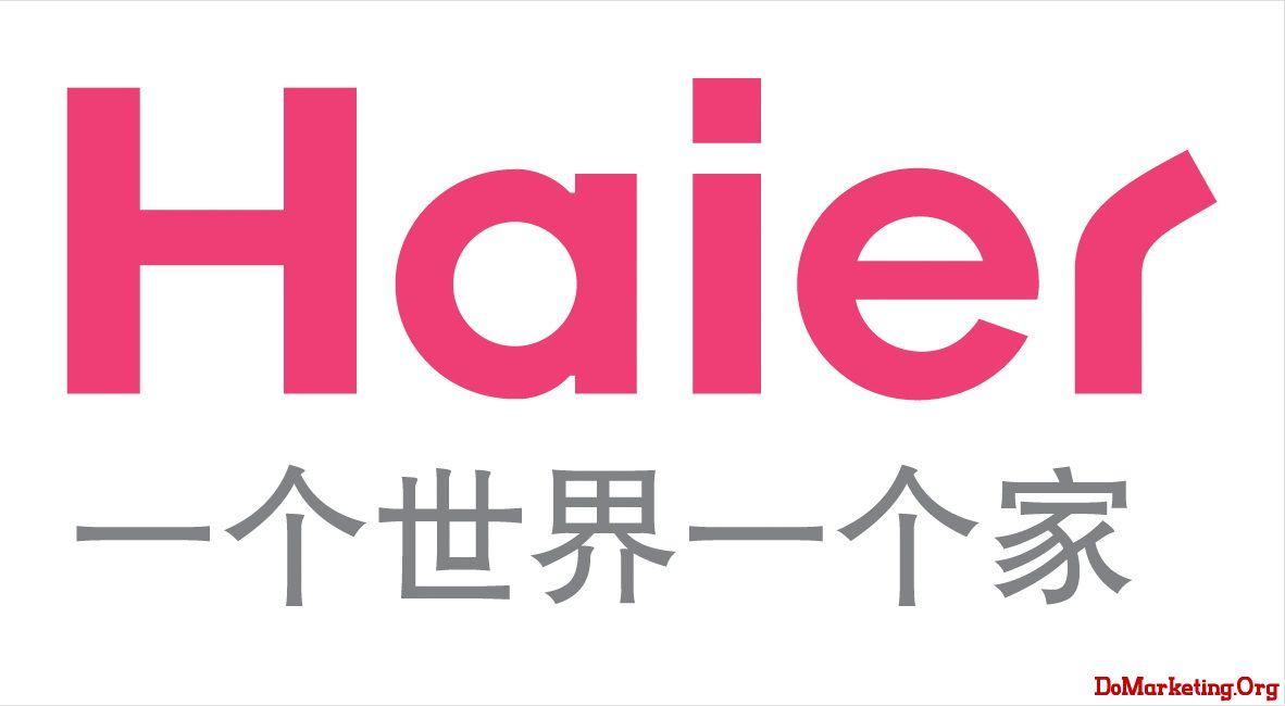 迈势中国赢得海尔家电品牌全线产品的数字业务