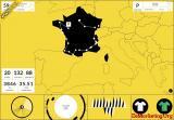 TheFWA: 100 ans de tour 环法自行车赛100周年 数据一览