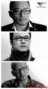 七匹狼男装的品格•回响:诠释中国式时尚生活方式