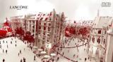 超震撼 兰蔻首次为中国定制新年大片
