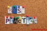 信息图:社会化媒体走向成功的6个最佳实践