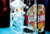 无啤酒 不足球:百瑞马啤酒与巴西足球队都是从同一片土地上孕育出来的