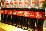 """可口可乐发起""""歌词瓶""""营销战役"""