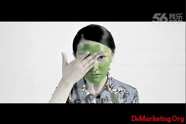 公益动画短片《绿》