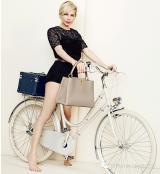 Louis Vuitton 2014春夏系列包包广告大片完整版