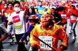 马拉松中国生意