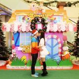 糖果传奇:谁规定圣诞必须送礼物?!