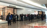奢侈品牌中国区降价引发抢购狂潮
