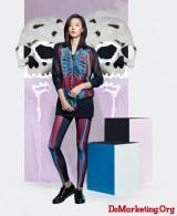 adidas Originals推出全新单品 全智贤担任代言人
