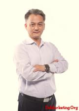 迈势中国升任陈宏嘉为首席运营官