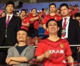 恒大足球刚站在亚洲之巅,马云许家印同遇诚信危机
