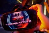 DMG携手卡梅隆 《终结者2》3D版秋季定档
