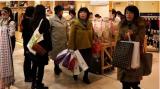 """奢侈品在日""""退烧"""":中国游客识别力上升"""