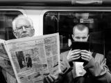 报告:新闻媒体公司收入主要靠用户,而不是广告