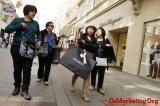 中国为什么没有奢侈品品牌?