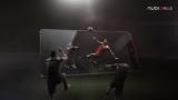 FCB博达大桥出街努比亚最新广告 Ronaldo VS Ronaldo