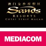 澳门金沙度假区委托竞立媒体(上海)代理其全球效果营销管理业务