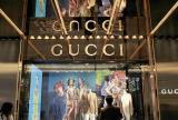 Gucci复兴之路:年轻化营销 盛赞中国反腐
