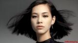 不谈辱华,来看水原希子的广告大片学时尚