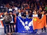 电竞大事件:wings夺《Dota2》Ti6总冠军,为国争光!
