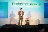 2016 Forrester论坛大咖云集,腾讯企点畅谈社交时代客户体验