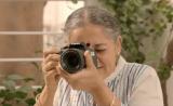 印度亚马逊系列广告:妈妈也曾有过梦想