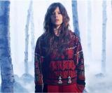 超模Freja Beha Erichsen演绎H&M STUDIO 2016秋冬女装广告