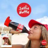 从昵称瓶到自拍瓶,可口可乐是如何成为瓶装界NO.1的