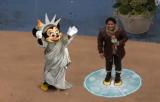 从迪士尼AR广告看广告业的未来