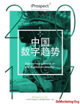 安布思沛发布2017中国数字趋势报告