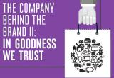 品牌背后的企业报告:消费者要的是提升幸福感!