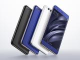 小米6发布:国内首款骁龙835,变焦双摄旗舰手机