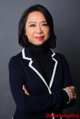 李倩玲卸任WPP集团中国区首席执行官 投身碚曦投资管理集团