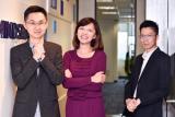 传立大中华区及群邑香港宣布任命陈家颖为传立香港办公室负责人