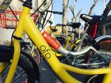 """共享单车陷入营销困境,谁来当""""破风手""""?"""