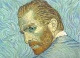 梵高画作变电影!这部每一帧都按油画手绘的艺术电影火了!