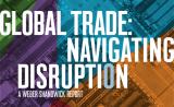 万博宣伟《全球贸易趋势》报告:颠覆将成为常态