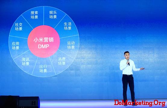 """小米首次提出""""生态广告""""概念(Domarketing) 发表于 2018-01-18 23:54:20点击:"""