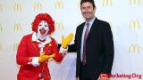 麦当劳的CEO被开了