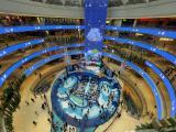 商汤科技SenseMARS激活商业空间元宇宙,打造广州商圈首个大型AR购物体验